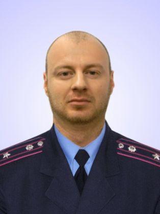 Олег Безпалов