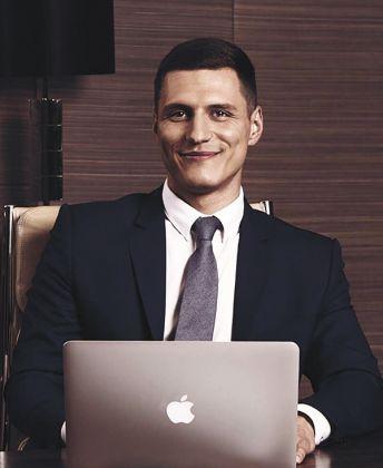 Богдан Иващук