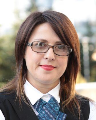 Олена Кібенко