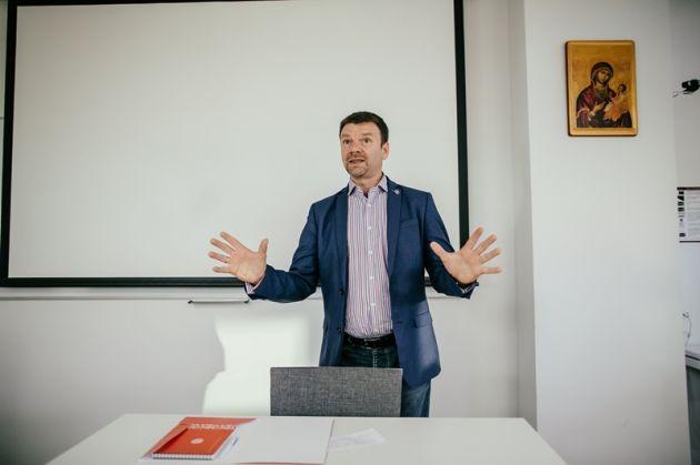 Стів Терретт