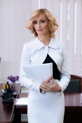 оксана адвокат