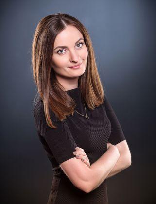 Дарья Коротченко
