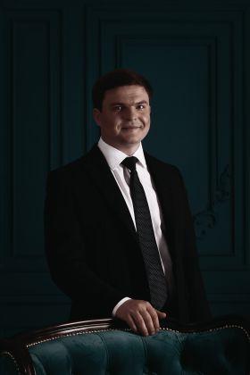 Дмитро Говорун