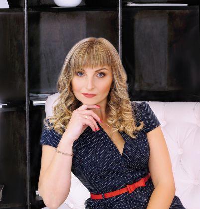 Тетяна Даниленко: «Я відповідаю за командну гру, але адвокатура — це соло!»