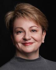Ірина Нікітіна