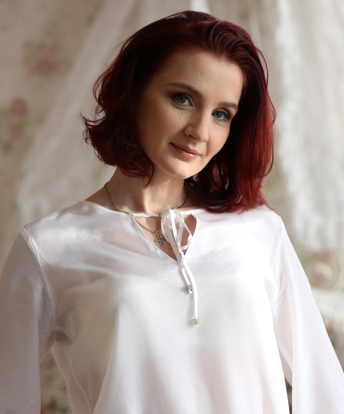 Тетяна Вороченко