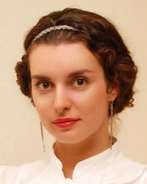 Марина Саєнко