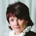 Наталія Синявська
