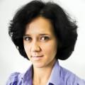 Наталя Клочун