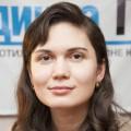 Катерина Бутовченко
