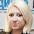 Тетяна Пашковська