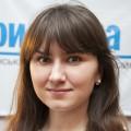 Олена Шаповал