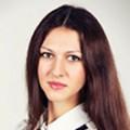 Лейла Вердієва