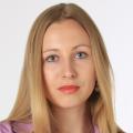Вікторія Варєнікова