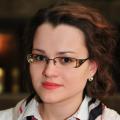 Олександра Бровко