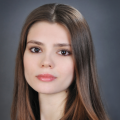 Олена Чернова