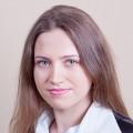Ольга Петрухіна