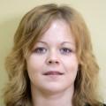 Катерина Бєляєва