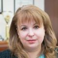 Олена Костюченко