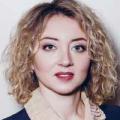 Катерина Олійник
