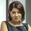 Амінат Сулейманова