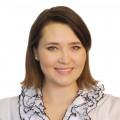 Анна Синиця