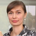 Олена Перепелинська