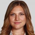 Олена Барсук
