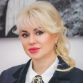 Оксана Епель