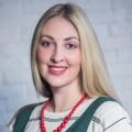 Оксана Горьова