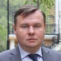 Артем Саприкін