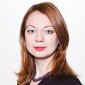 Олександра Євстаф'єва