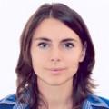 Людмила Лебідь
