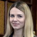 Анна Гадяцька
