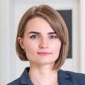 Людмила Сизоненко