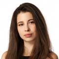 Ангеліна Данилейко
