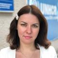 Олена Тишкевич