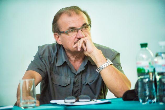 Володимир Тертишник