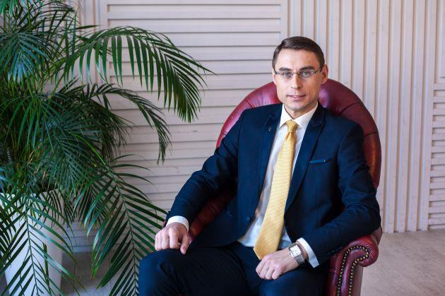 Мацелюх Віталій Анатолійович