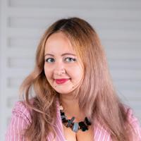 Ольга Лятіна